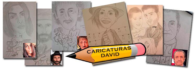 caricaturas personalizadas online y a lapiz