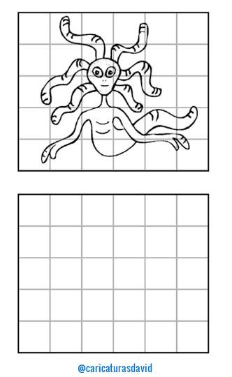 Diseños Fáciles De Copiar Para Los Niños 2019