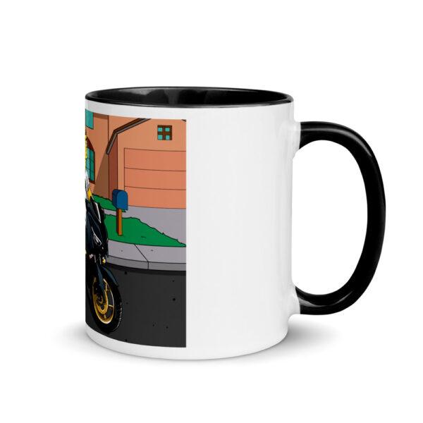 white ceramic mug with color inside black 11oz right 601704e9162c5